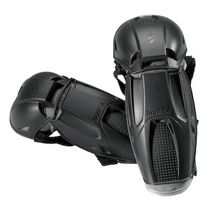 Thor Youth Quadrant Elbow Guards