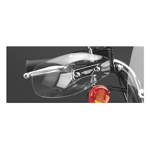 National Cycle Hand Deflectors For Harley 1984-2017