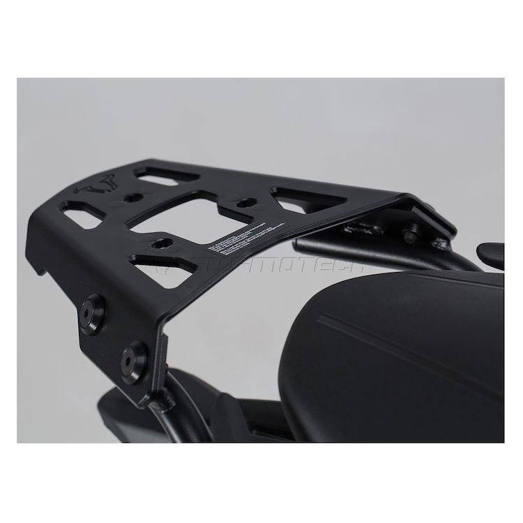 SW-MOTECH Alu-Rack Luggage Rack Ducati Monster 821/1200