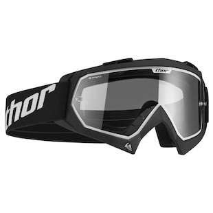 Thor Enemy Solid Color Goggles