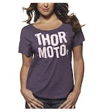 Thor Crush Women's T-Shirt [Size SM Only]