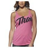 Thor Women's Script Tank Top