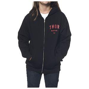 Thor Girl's Shop Hoody (LG)