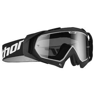 Thor Hero Painted Goggles