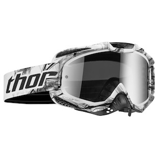 Thor Ally Wrap Goggles