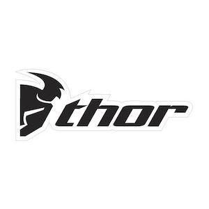 Thor Van / Trailer Decal