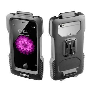 Interphone iPhone 6 / 6 Plus Tubular Handlebar Pro Case