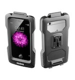 Interphone iPhone 6 / 6 Plus / 7 / 7 Plus Tubular Handlebar Pro Case
