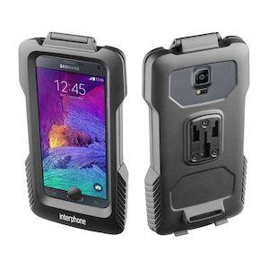 Interphone Samsung Galaxy Note 3 / 4 Tubular Handlebar Pro Case