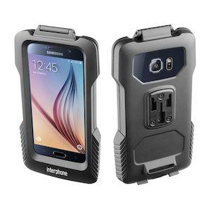 Interphone Samsung Galaxy S7 / S6 / S6 Edge Tubular Handlebar Pro Case
