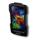 Interphone Samsung Galaxy S5 Tubular Handlebar Pro Case