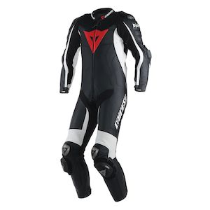 Dainese D-Air Misano Perforated Race Suit