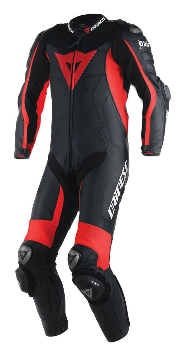Dainese D Air Misano Perforated Race Suit 44 42