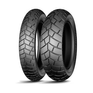Michelin Scorcher 32 Tires