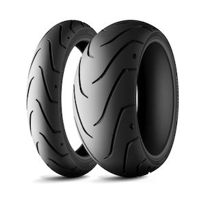 Michelin Scorcher 11 Tires