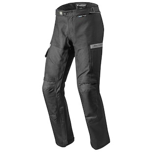 REV'IT! Commuter Motorcycle Overpants