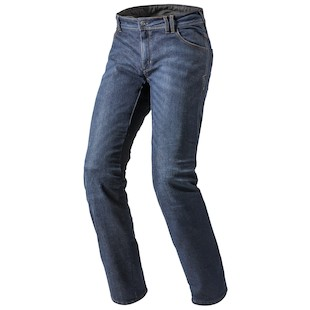 REV'IT! Rockefeller Motorcycle Jeans