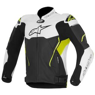 Alpinestars Atem Leather Motorcycle Jacket