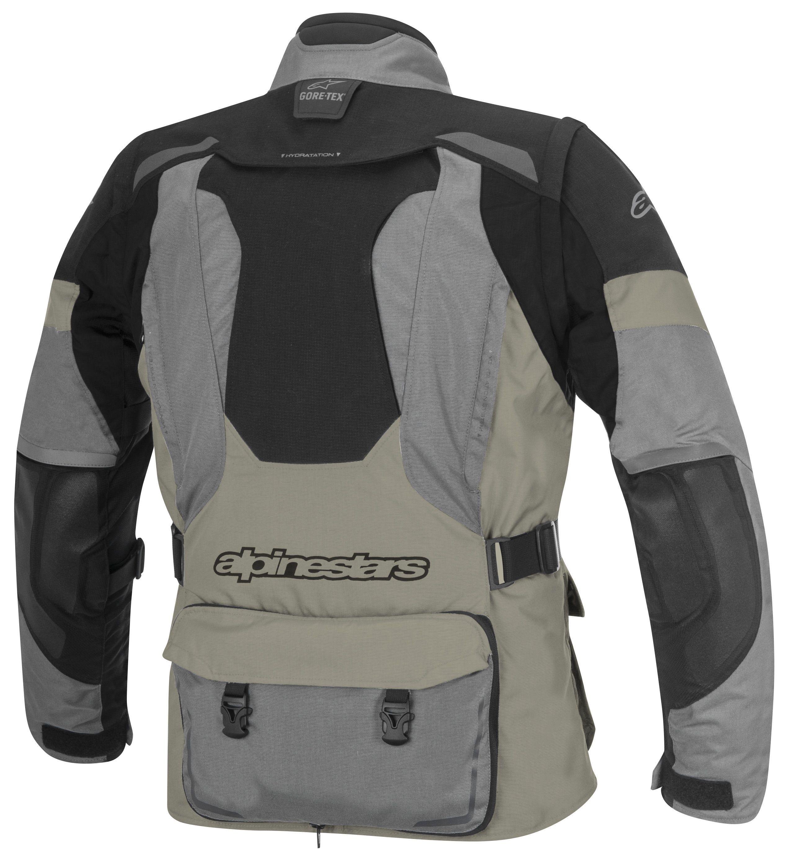 0d77dd2d2f Alpinestars Durban Gore-Tex Jacket