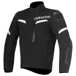 Alpinestars Pikes Motorcycle Jacket