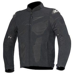 Alpinestars Warden Air Motorcycle Jacket