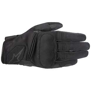 Alpinestars Warden Motorcycle Gloves
