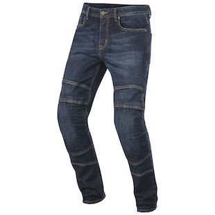 Alpinestars Crank Motorcycle Riding Jeans