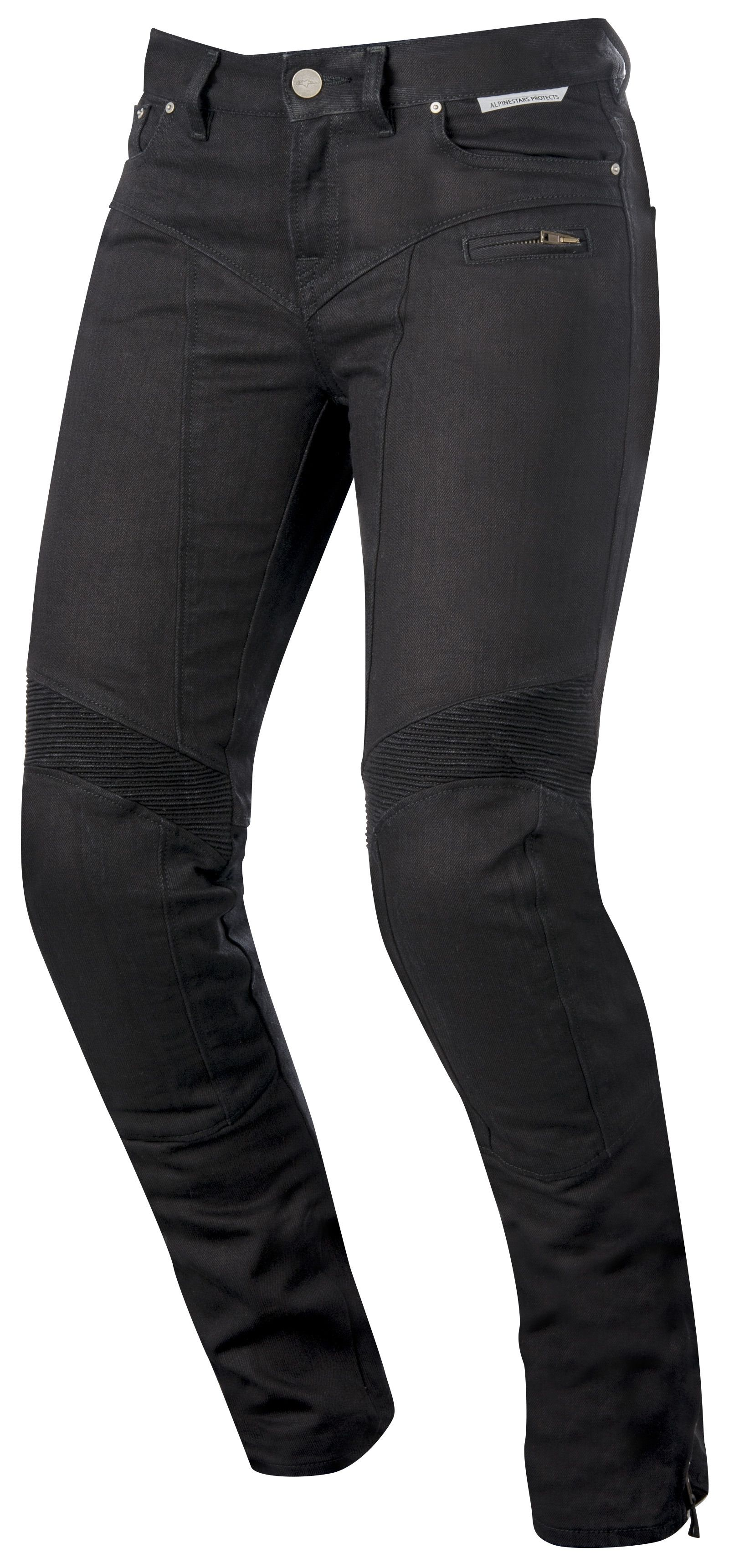 Alpinestars Riley Riding Women's Jeans - RevZilla