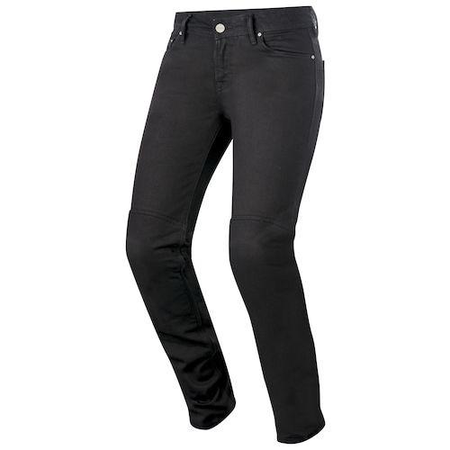 Alpinestars Daisy Riding Women's Jeans - RevZilla