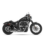 MagnaFlow Riot 2-Into-1 Exhaust For Harley Sportster 2004-2016