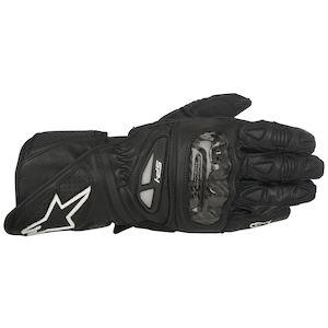 3ddcf3a4f Shop Gauntlet Motorcycle Gloves - RevZilla