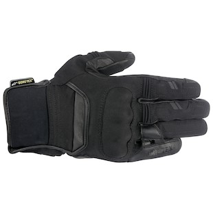 Alpinestars Polar Gore-Tex Motorcycle Gloves