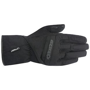 Alpinestars SR-3 Drystar Motorcycle Gloves
