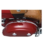 Kuryakyn Saddlebag Top Trim For Indian 2014-2016