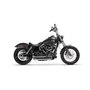 MagnaFlow Bandit Exhaust For Harley Dyna 2008-2017