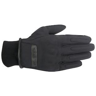 Alpinestars C-1 Windstopper Motorcycle Gloves