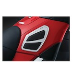 Kuryakyn Tank Trim With Knee Pads For Honda GoldWing 2012-2015