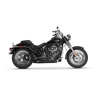 MagnaFlow Bandit Exhaust For Harley Softail 2008-2017