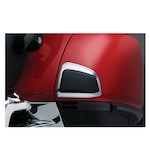 Kuryakyn Front Saddlebag Kick Protectors For Honda GoldWing 2012-2015