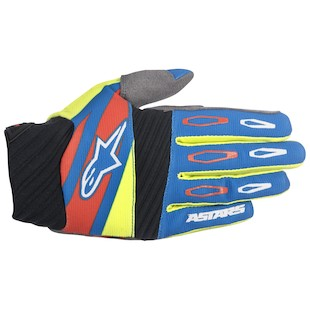 Alpinestars Techstar Factory Motorcycle Gloves