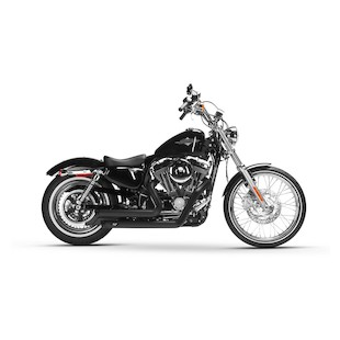 MagnaFlow Legacy Classic Exhaust For Harley Sportster 2004-2017