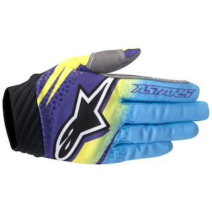 Alpinestars Techstar Venom Motorcycle Gloves