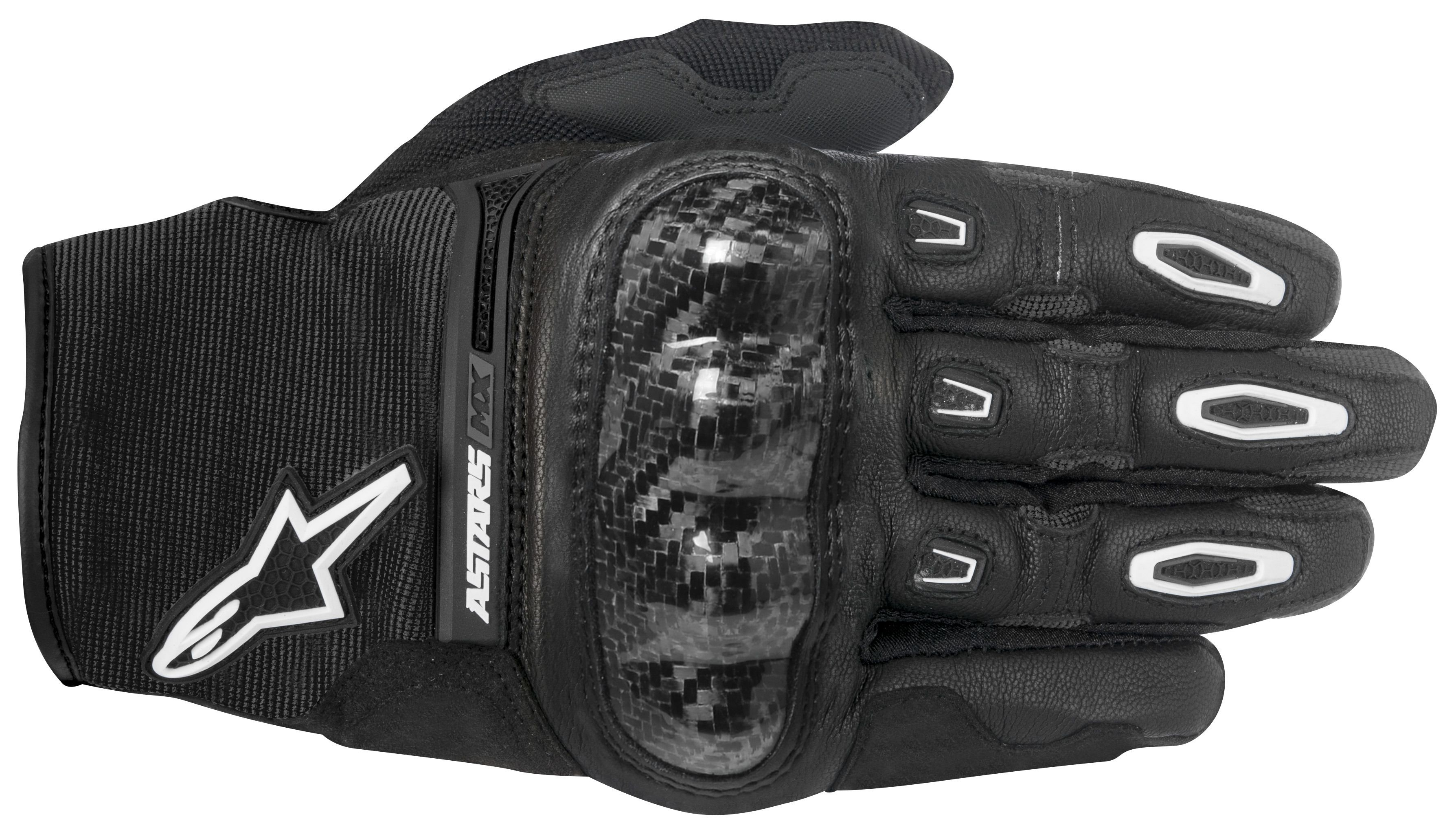 Motorcycle gloves hard knuckles -