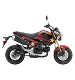 Factory Effex Complete Rockstar Graphics Kit Honda Grom 2014-2015