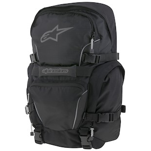Alpinestars Force Motorcycle Backpack