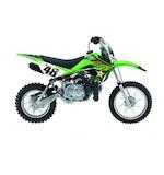 Factory Effex Complete Rockstar Graphics Kit Kawasaki / Suzuki 110cc 2003-2006