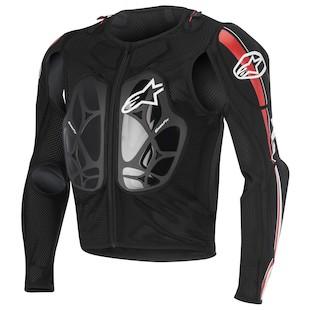 Alpinestars Bionic Pro Motorcycle Jacket