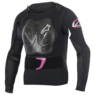 Alpinestars Stella Bionic Motorcycle Jacket