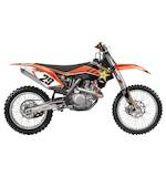 Factory Effex Complete Rockstar Graphics Kit KTM SX-F / XC 125cc-450cc 2011-2012