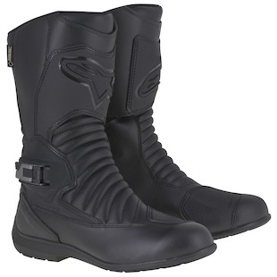 Alpinestars Super Touring Gore-Tex Motorcycle Boots